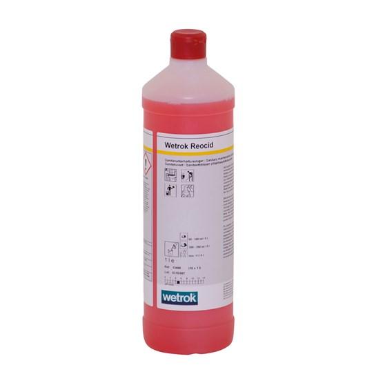 Sanitetsrent Reocid 1l Wetro