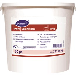 Urinoarsten Sani Uribloc Ca 45st/fp