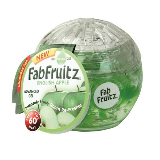 Luktförbättrare Fabfruitz Englich Appel