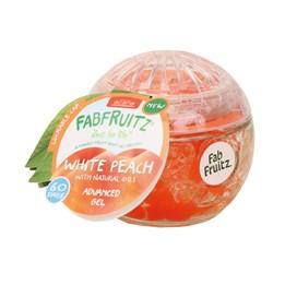 Luktförbättrare Fabfruitz White Peach