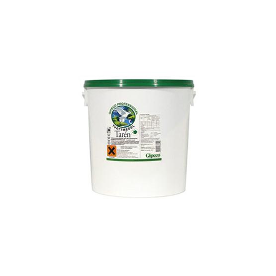 Tvättpulver Tarèn Gepeco 8kg Parfymfritt