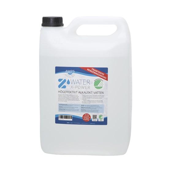 Allrengöring Z-Water 5l pH-Värde 12,5