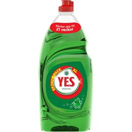 Handdiskmedel Yes Original 1,05L