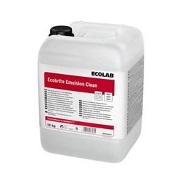 Tvättmedel Ecobrite Emulsion Clean 12kg