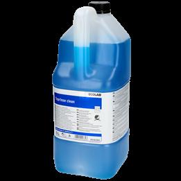 Torkmedel Ecolab Toprinse Clean 5L