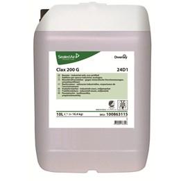Tvättmedel flytande Clax 200G 10L