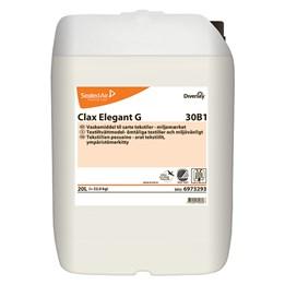 Tvättmedel Flytande Clax Eligant G 20L
