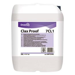 Tvättmedel Flytande Clax Proof 7 CL1 20L