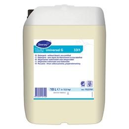 Tvättmedel Flytande Clax Universal Pur-Eco 10L
