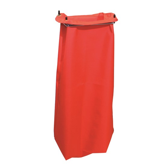Tvättpåse Röd Stor