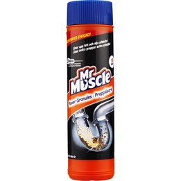 Propplösare/luktförbättrare Mr Muscle 500g