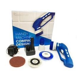 Skurmaskin Motorscrubber Handy Kit
