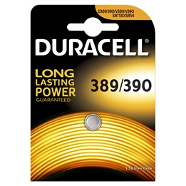 Batteri Duracel 389/390/SR54 1,5V