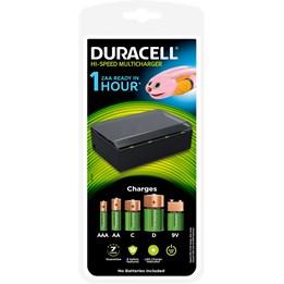 Batteriladdare CEF22 Laddar D C AA AAA 9V