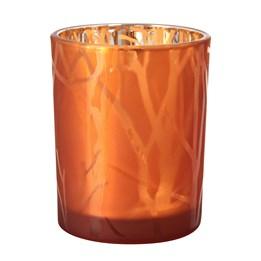 Ljushållare Shimmer Rust