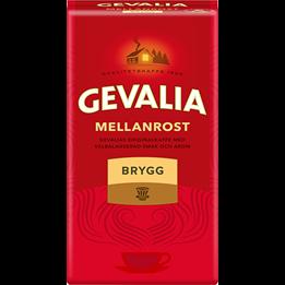 Kaffe Gevalia 500g Professional Brygg