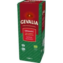 Kaffe Gevalia Cafitesse 1,25L Krav