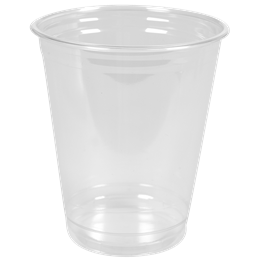 Plastglas 30cl Smoothie PET 50st/fp (Lock 40103014)