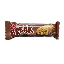 Muslibar Big Break Choco 40g