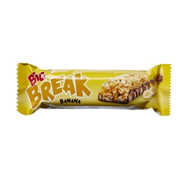 Muslibar Big Break Banana 40g