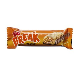Muslibar Big Break  Peanut 40g