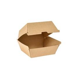 Hämtbox Mealbox liten kartong 105x102x84mm 500ml 55st/fp