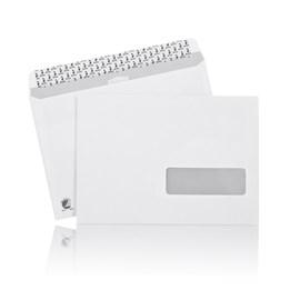 Kuvert C5 Mailman H3 Stripseal 500st/fp