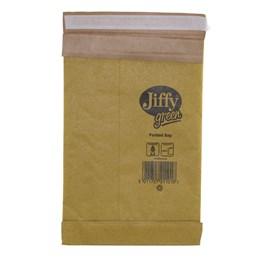 Jiffypåse 6 300x410mm Stripseal 50st/fp