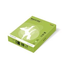 Kopieringspapper A4 80g Maestro Färgat
