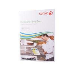 Kopieringspapper A4 155g Allväder Matt 100ark/fp Xerox Premium Never Tear, 120my