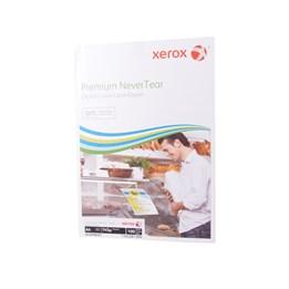 Kopieringspapper A4 195g Allväder Matt 100ark/fp Xerox Premium Never Tear, 145my