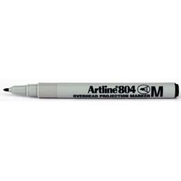 Textpenna Artline 804 OH 1mm M Svart
