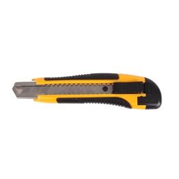Brytkniv 18mm ABS Stålförstärkt Automatisk Låsning