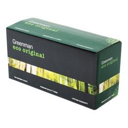 Toner Greenman Svart Kompatibel HP 30A