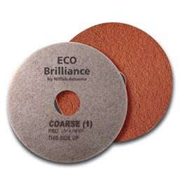 Rondell 17'' Eco Röd Brilliance