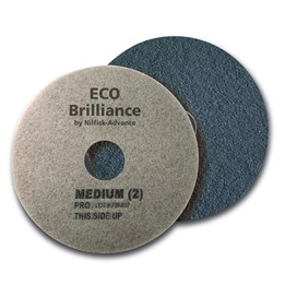 Rondell 17'' Eco Blå Brilliance