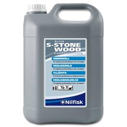 Golvunderhållsmedel S-Stone & Wood 5L