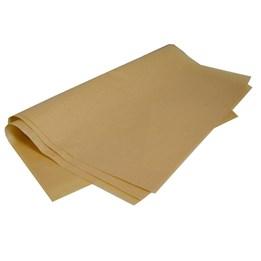Wrappapper 33x41cm Brun 1000st/fp