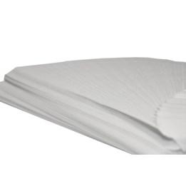 Bakplåtspapper 45x57cm Qvinlon 41g 10kg/fp