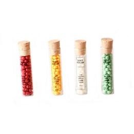 Luktförbättrare Doftkulor Glasrör