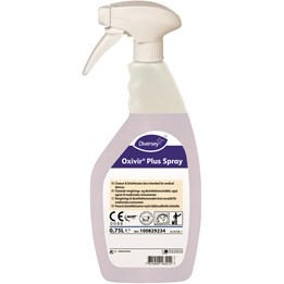 Desinfektionsmedel Oxivir Plus Spray 750ml