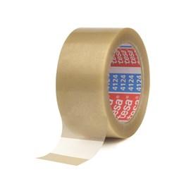 Packtejp PVC tesa 4124