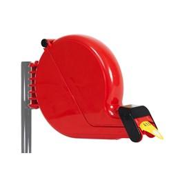 Nummerautomat My Turn D80 Röd