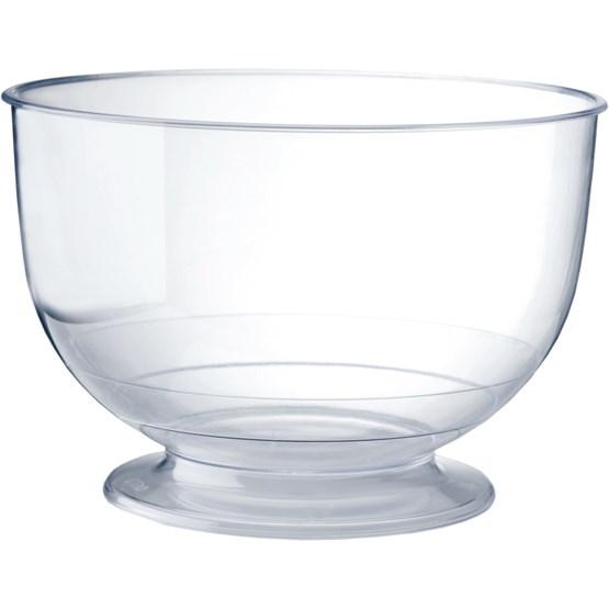 Plastglas 26cl Fot Coupe 20st/fp