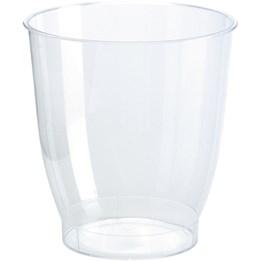 Plastglas 20cl Crystallo 30st/fp