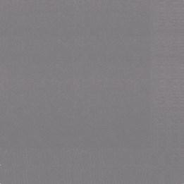 Servett 40cm 3-Lags Granitgrå 125st/fp