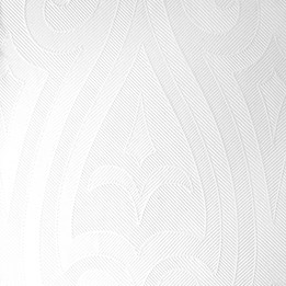Servett 40cm Elegance Vit 40st/fp