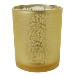 Ljushållare Arctic 70x60mm Guld