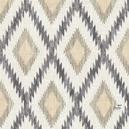 Servett 33cm 3-Lags Malina Nature 50st/fp
