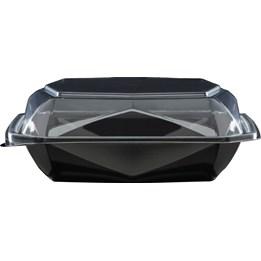 Octaviewbox 185x185x70mm 625ml